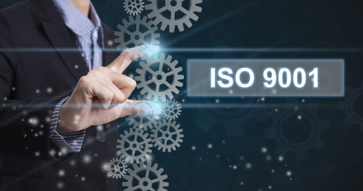 What is ISO Compliance