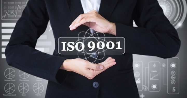 Process iSO Uses to Develop Standards