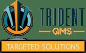 Trident QMS Logo