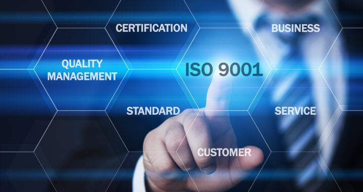Why you Need Consulting Support for ISO 9001